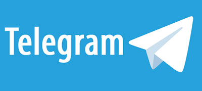 Resultado de imagen de logo telegram